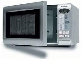 Microwave Repair Bronx